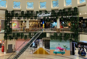 Food Central in City Centre Deira
