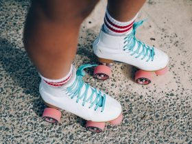 Rolldxb: deze rollerdisco is the place to be